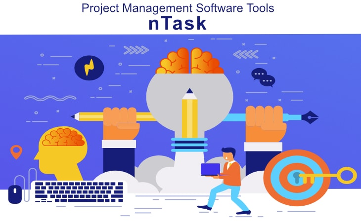 nTask Project Management Software