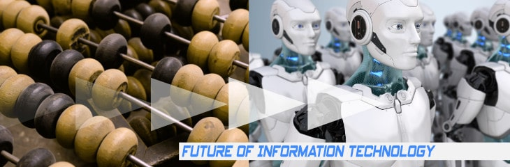 Future of Information Technology